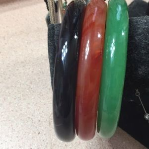 Jewelry - Glass Bangles